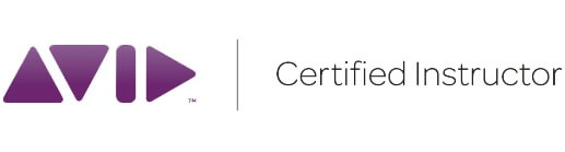 Avid Certified Instructor